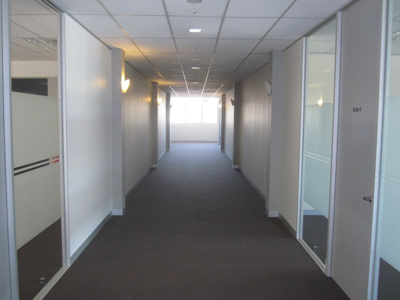 Suite 5b/205A Middleborough Road BOX HILL VIC 3128