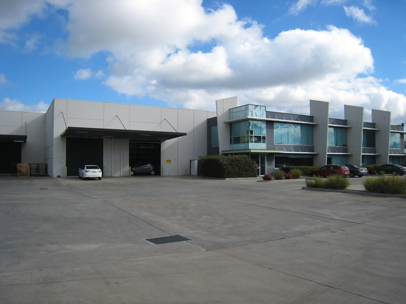 Unit 3/71-93 Western Avenue TULLAMARINE VIC 3043