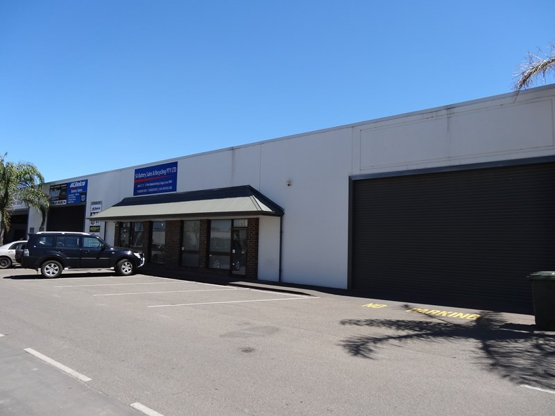 11-13 Port Wakefield Road GEPPS CROSS SA 5094