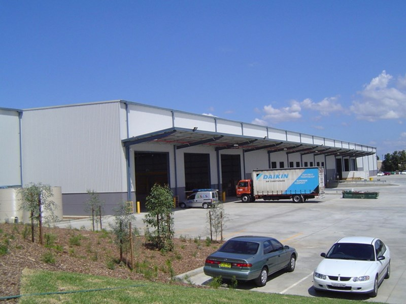Building 9 Yennora Distribution Centre YENNORA NSW 2161