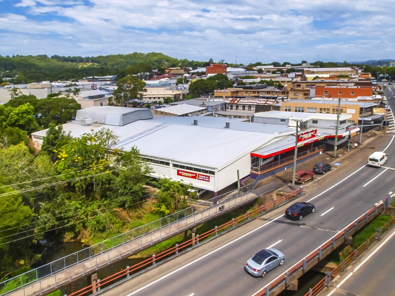 1 Currie Street NAMBOUR QLD 4560