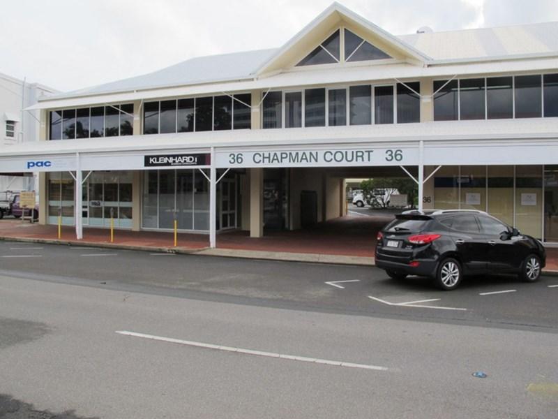 36 Grafton Street CAIRNS CITY QLD 4870