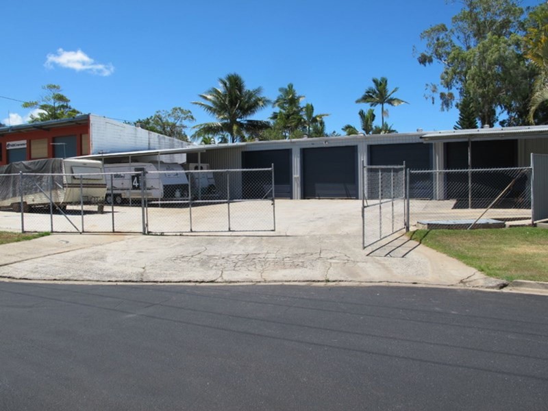 4 Commercial Place EARLVILLE QLD 4870