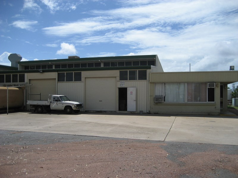50 Enterprise Street BOHLE QLD 4818