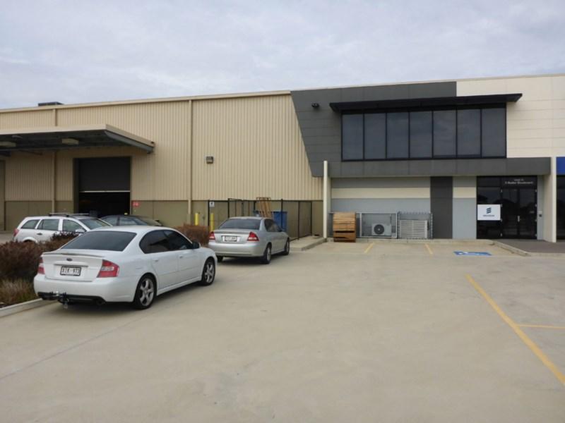 Unit H/5 Butler Boulevard, Burbridge Business Park ADELAIDE AIRPORT SA 5950