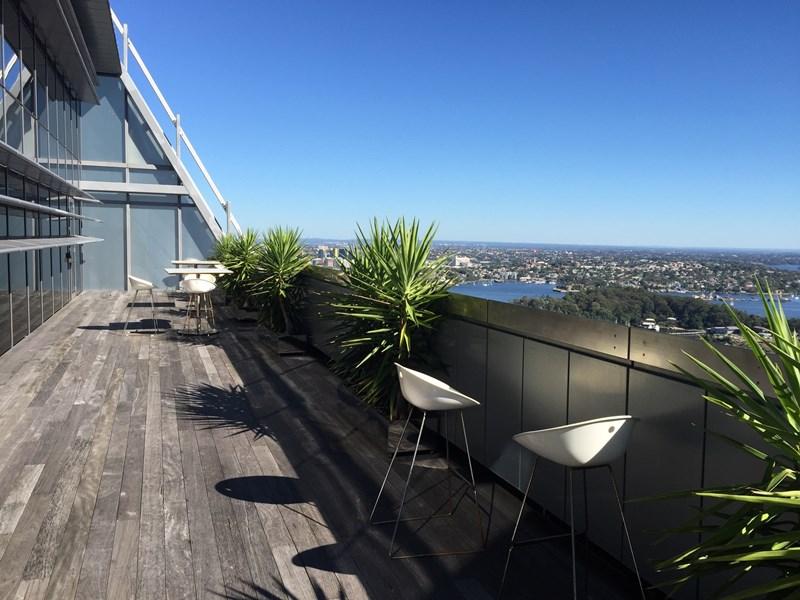 40 Mount street NORTH SYDNEY NSW 2060