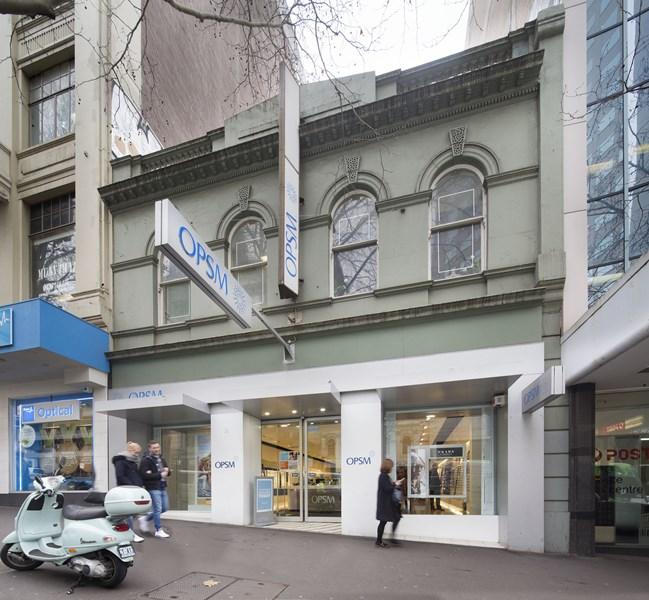 384-386 Bourke Street MELBOURNE VIC 3000