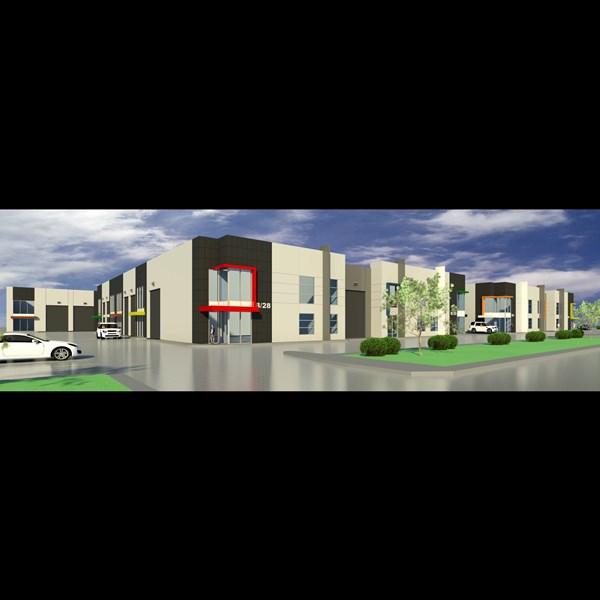 Lots 8-10/16 Colemans Road CARRUM DOWNS VIC 3201