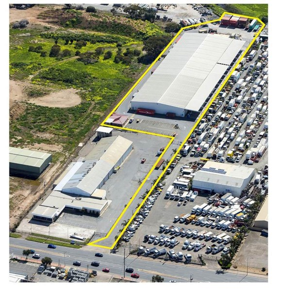 591a Grand Junction Road GEPPS CROSS SA 5094