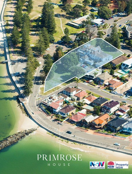 190 Russell Avenue DOLLS POINT NSW 2219