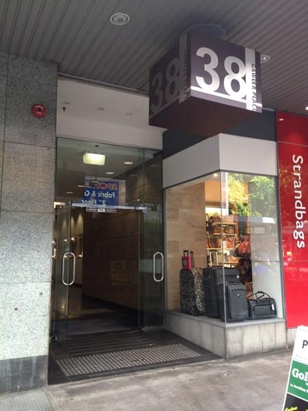 Suite 418/38 Gawler Place ADELAIDE SA 5000