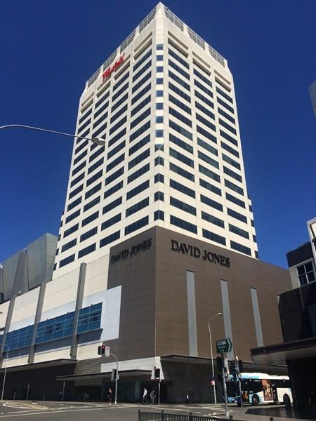 Level 21/W/101 Grafton Street BONDI JUNCTION NSW 2022