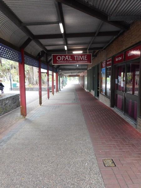 Shop B/5 Coondoo Street KURANDA QLD 4881