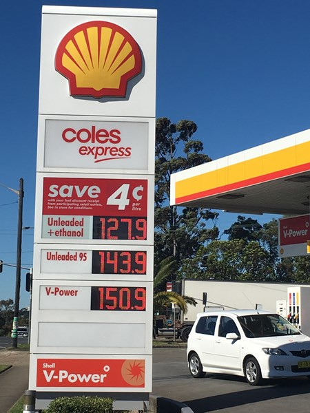 137-139 Kingsgrove Road KINGSGROVE NSW 2208