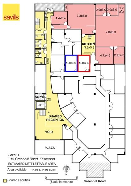 Level 1/215 Greenhill Road EASTWOOD SA 5063