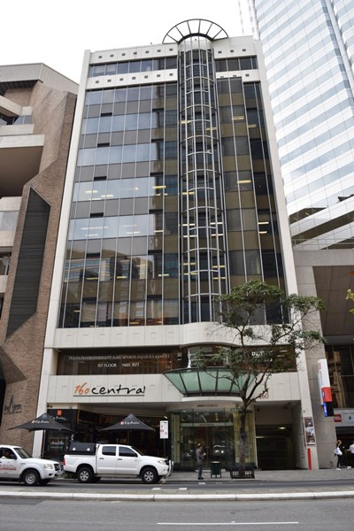Suite 30, 33 & 34/160 St Georges Terrace PERTH WA 6000