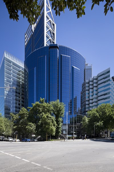 1 William Street PERTH WA 6000
