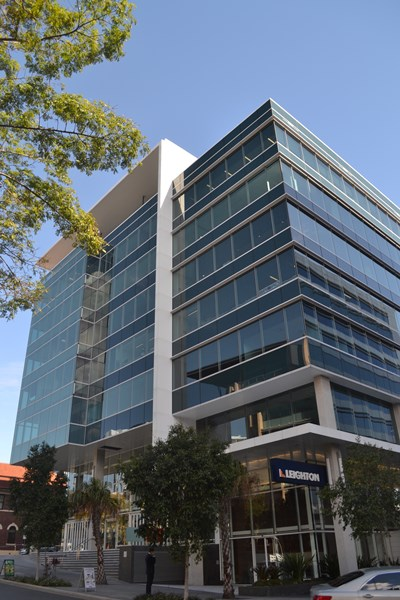 Level 2/520 Wickham Street FORTITUDE VALLEY QLD 4006