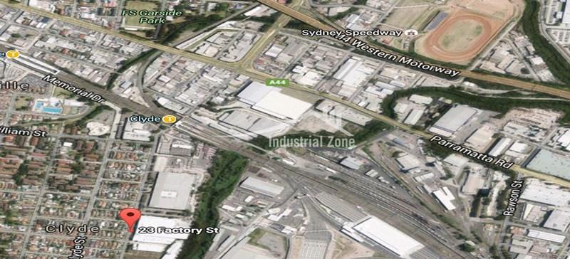 23-29 Factory Street GRANVILLE NSW 2142