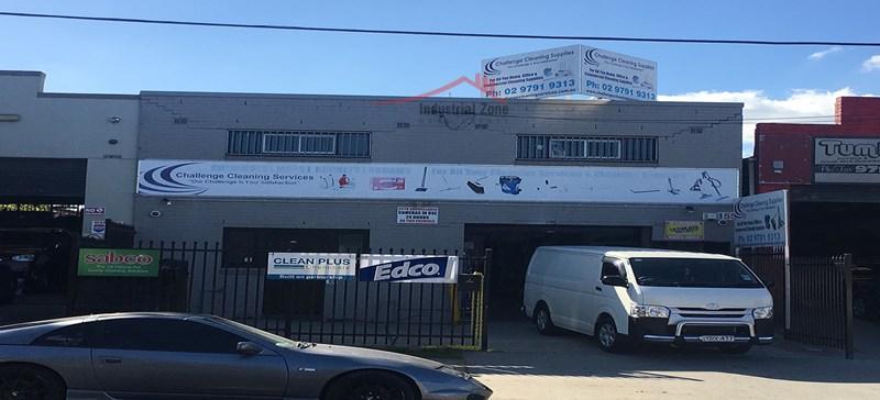155 Eldridge Road CONDELL PARK NSW 2200