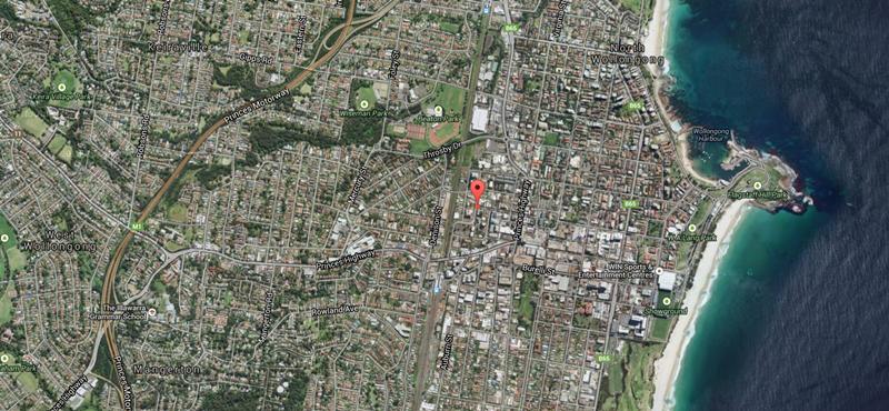 89 Market Street WOLLONGONG NSW 2500