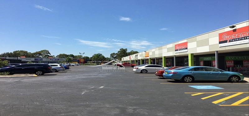 5/1 Sappho  Road WARWICK FARM NSW 2170