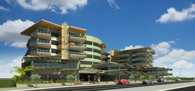 Tower 1/55 Plaza Parade MAROOCHYDORE QLD 4558