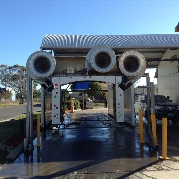 16 Gallipoli Street ST MARYS NSW 2760