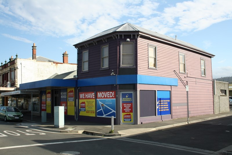 61 Invermay Road LAUNCESTON TAS 7250