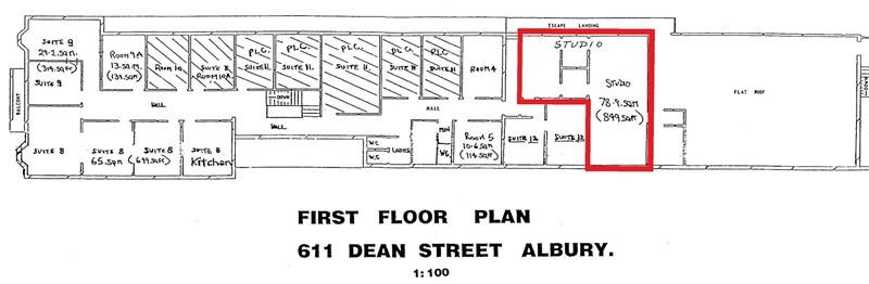 13/611 Dean Street ALBURY NSW 2640