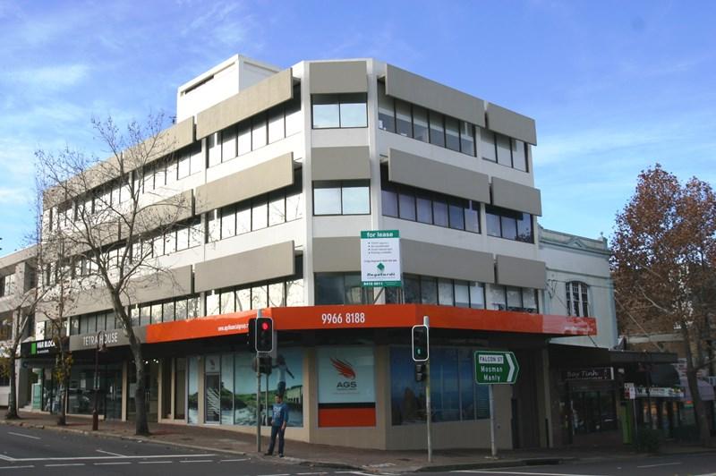 101/12 Falcon Street CROWS NEST NSW 2065
