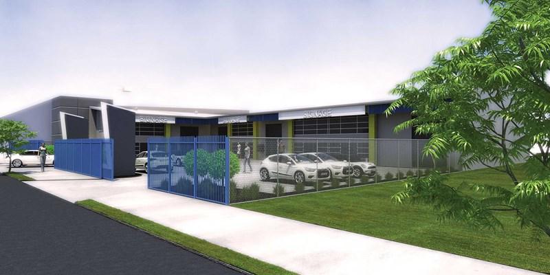 5 Walters Drive HARRISTOWN QLD 4350