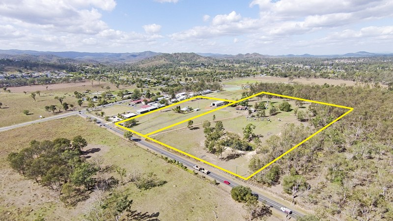 3878 & 3876 Forest Hill - Fernvale Road FERNVALE QLD 4306