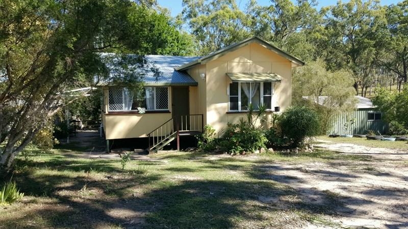 366 MT Goonaneman Road DALLARNIL QLD 4621