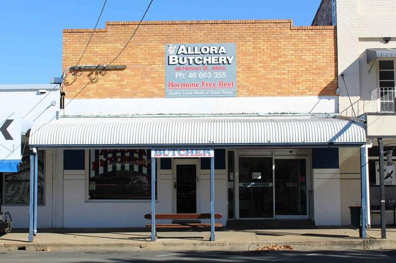 ALLORA QLD 4362