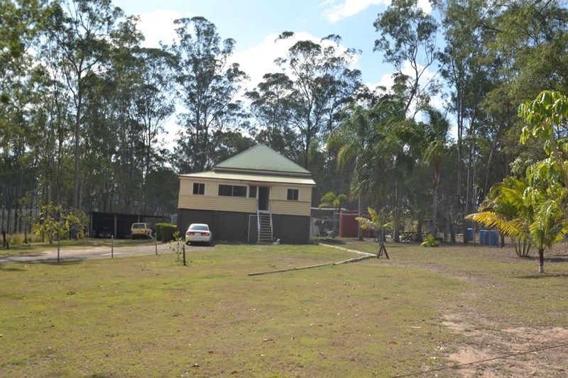 74 Rounds Road BUCCA QLD 4670