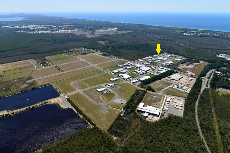 100 Link Crescent COOLUM BEACH QLD 4573