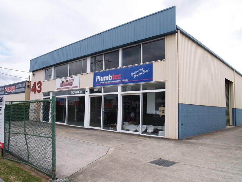 43 Currumbin Creek Road CURRUMBIN QLD 4223