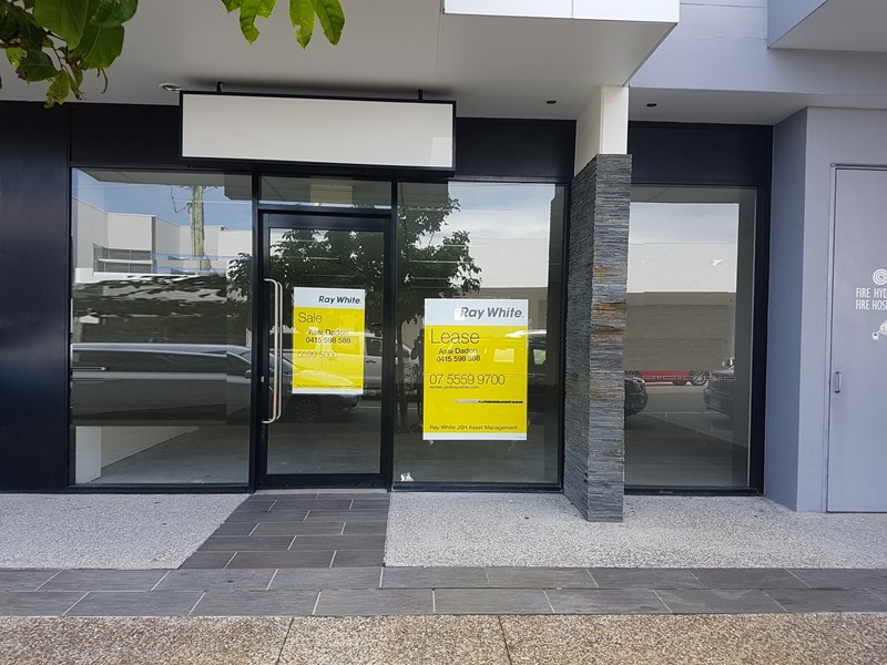 "Suite 7, 75-77 Wharf Street, ""Wharf Central"" TWEED HEADS NSW 2485"