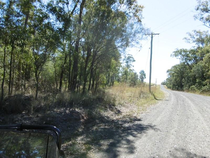 Lot 50 Webbs Road REDRIDGE QLD 4660