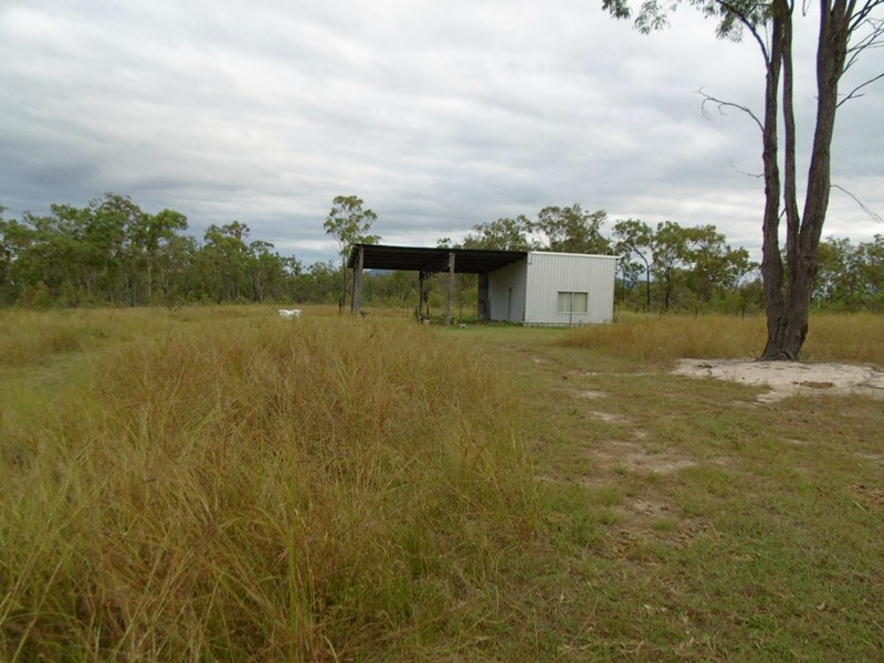 168 Berries Road EUREKA QLD 4660