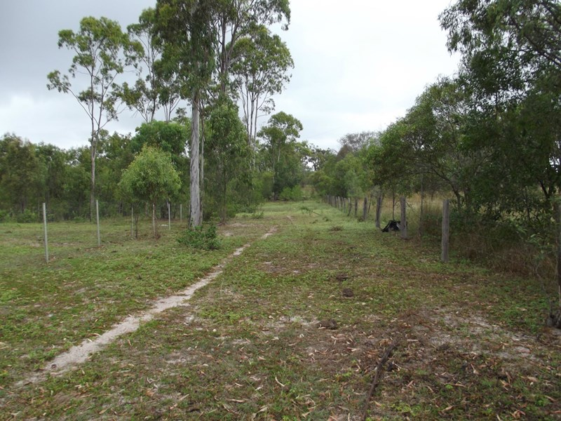 4 Berries Road KULLOGUM QLD 4660