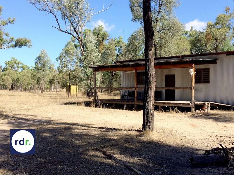 TEXAS NSW 2361