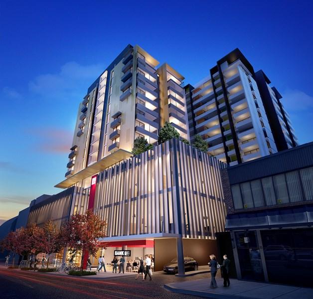 27-31 Belmore Street BURWOOD NSW 2134