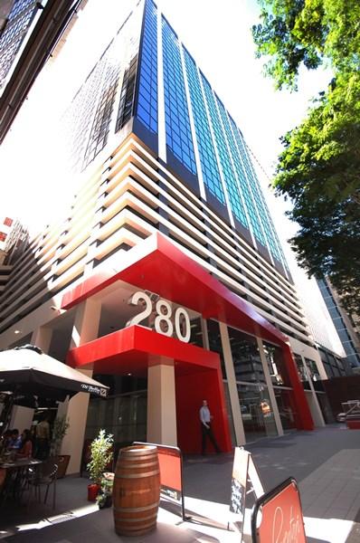 280 Adelaide Street BRISBANE CITY QLD 4000