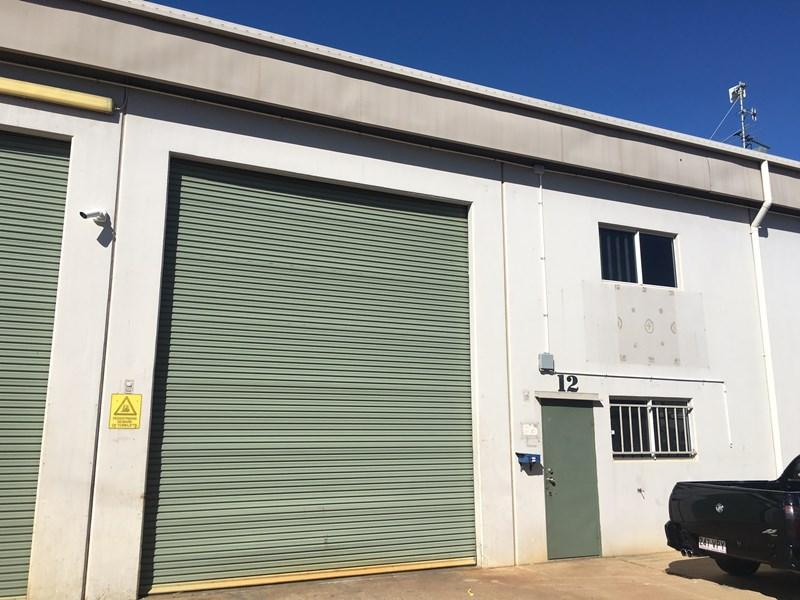 12/58 Keane Street CURRAJONG QLD 4812