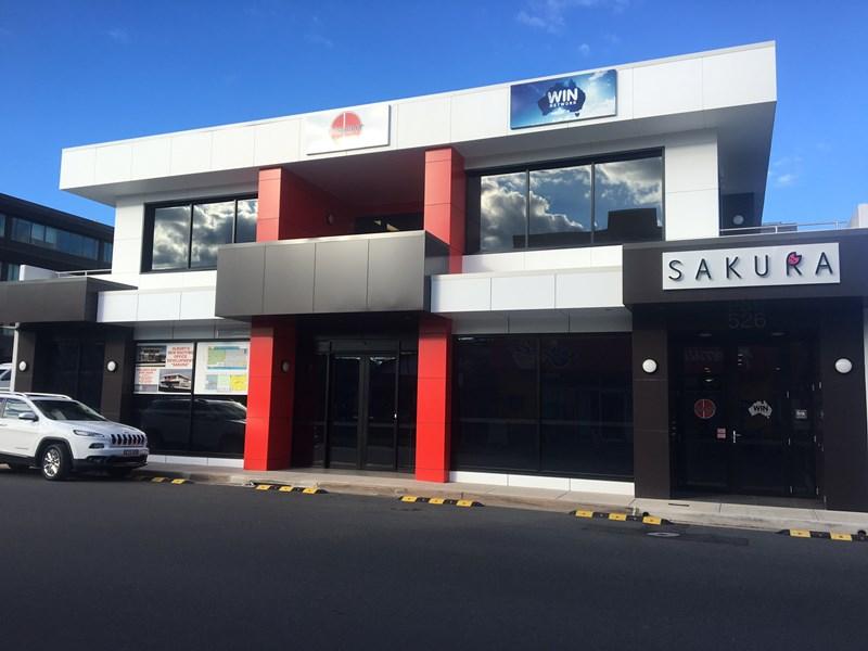 Suite 1, GF / 526 Macauley Street ALBURY NSW 2640