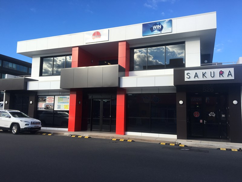 Suite 3, FF / 526 Macauley Street ALBURY NSW 2640