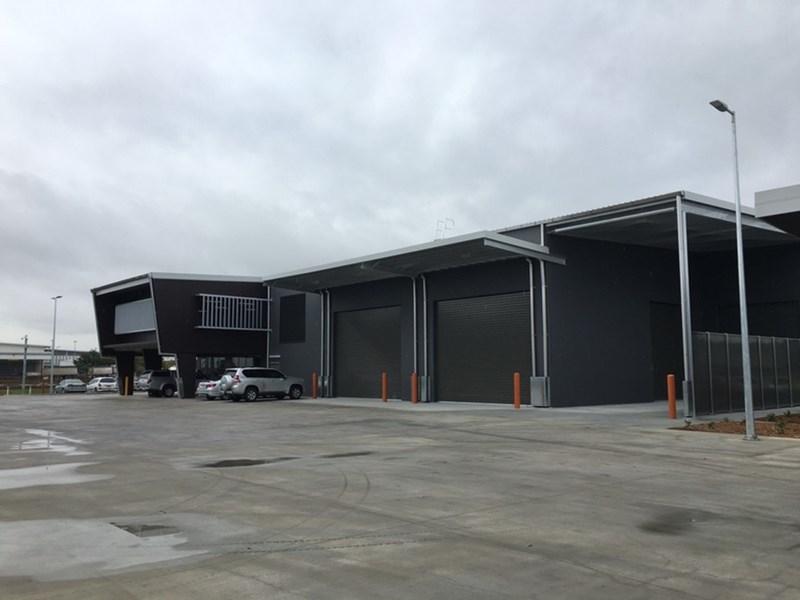 Unit 1/1 Westringia Road BRISBANE AIRPORT QLD 4008
