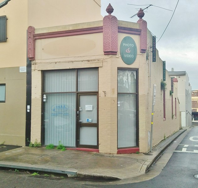 9 Renwick Street LEICHHARDT NSW 2040